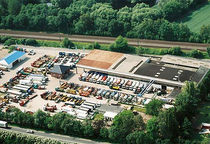 Trgovačka stranica Henri und Daniel Nutzfahrzeughandel GmbH & Co. KG