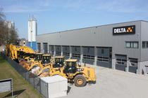 Trgovačka stranica Delta Machinery