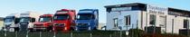 Trgovačka stranica Truckexport Dieter Klein