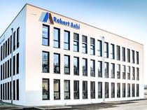 Trgovačka stranica Robert Aebi GmbH