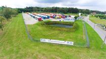 Trgovačka stranica DAF Trucks Polska Sp. z oo.