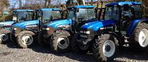 Trgovačka stranica Nephin Tractors & Machinery Ltd.