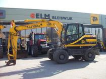 Trgovačka stranica ELM Bleiswijk B.V.