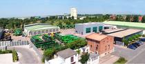 Trgovačka stranica LVAltenweddingen GmbH