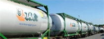 Trgovačka stranica Star Chemical Logistic Spa