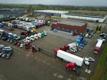 Trgovačka stranica Vaex Truck Trading B.V