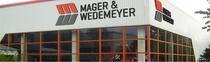 Trgovačka stranica MAGER & WEDEMEYER