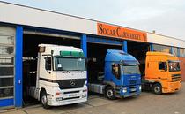 Trgovačka stranica Socar Carmarket Lelystad BV