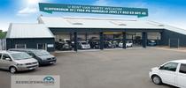 Trgovačka stranica Bedrijfswagens Twente