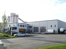 Trgovačka stranica LKW Lasic GmbH