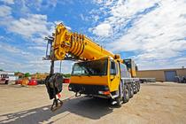 Trgovačka stranica PJ Equipment Construction BV