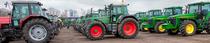 Trgovačka stranica A1-Traktor.de