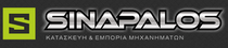 Trgovačka stranica Sinapalos