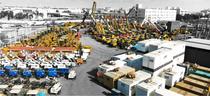 Trgovačka stranica Arabian Jerusalem Equipment Trd Co LLC