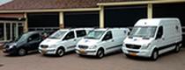Trgovačka stranica Ruinemans cargo vans