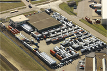 Trgovačka stranica pk trucks holland