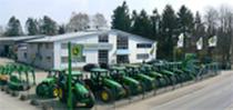 Trgovačka stranica BUSCH-POGGENSEE GmbH