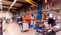 Trgovačka stranica Hamofa Industrial Engines