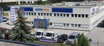 Trgovačka stranica Nutzfahrzeuge GmbH  IZ NÖ-Süd
