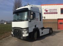 Trgovačka stranica Calluna Trucks