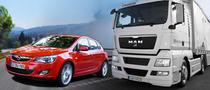 Trgovačka stranica Bartek Pomoc Drogowa - Auto Handel