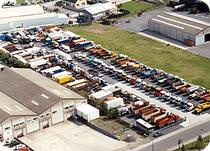 Trgovačka stranica Viatra Trucks NV – Vian NV