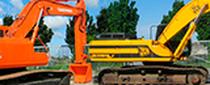 Trgovačka stranica RVN Machinery B.V.