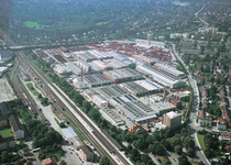 Trgovačka stranica F.X. Meiller GmbH