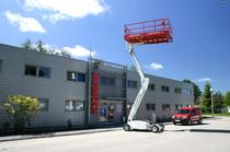 Trgovačka stranica Mateco GmbH company