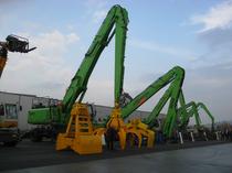 Trgovačka stranica ScanBalt Crane OÜ