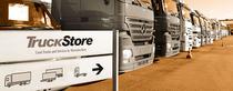 Trgovačka stranica TruckStore