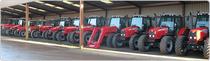 Trgovačka stranica Mid Antrim Tractors