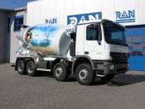Trgovačka stranica RAN GmbH