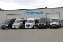 Trgovačka stranica MERCUS-BUS