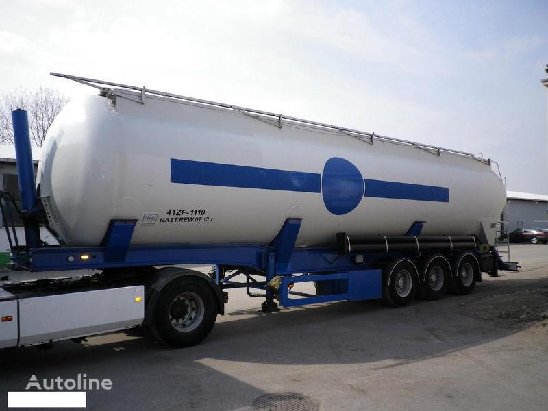 cisterna silos FELDBINDER