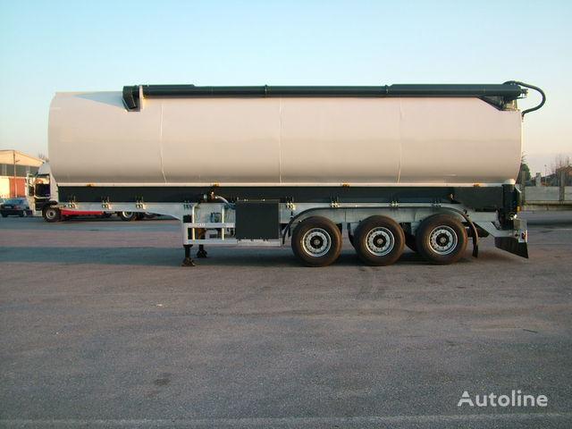 nova cisterna silos PEZZAIOLI SCT63L