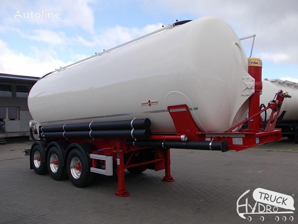 nova cisterna silos SPITZER SK 2738 CAL