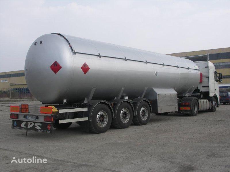 nova cisterna za gas LDS NCG-48