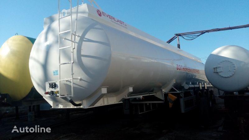 nova cisterna za goriva i maziva EVERLAST EVL-40-4-3