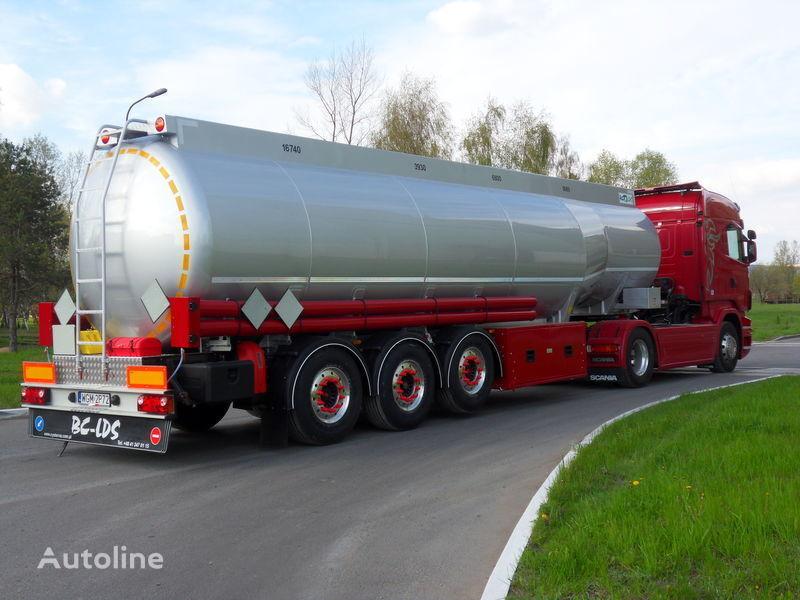 nova cisterna za goriva i maziva LDS NCP-37
