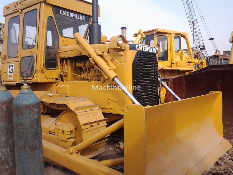 buldožer CATERPILLAR D6D