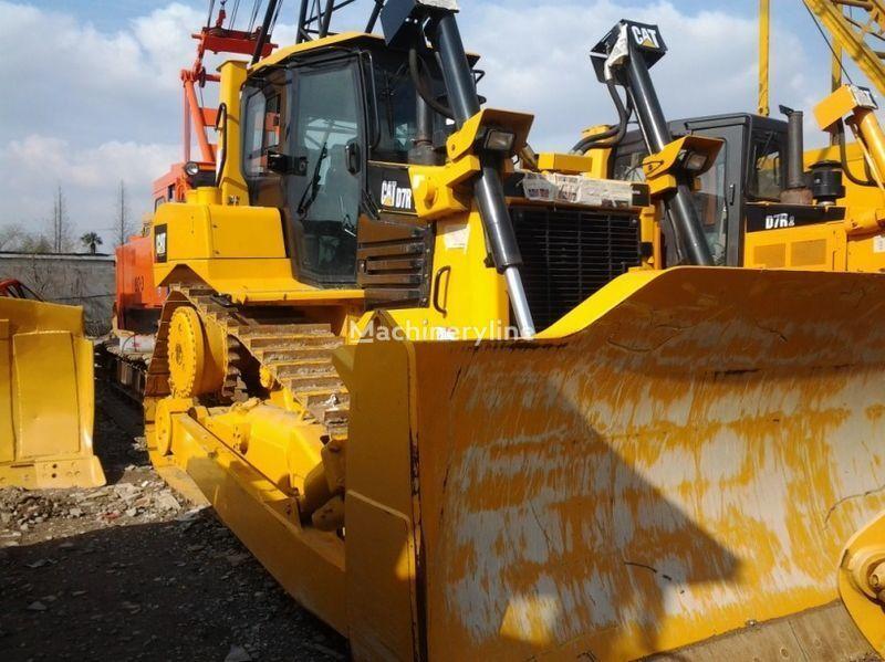 novi buldožer CATERPILLAR D7R XL