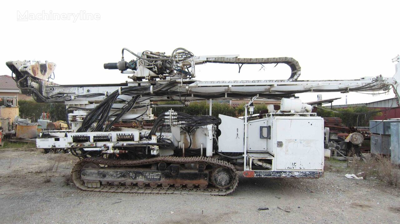 bušaće postrojenje HBR609