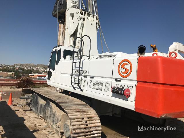 SOILMEC R930 bušaće postrojenje