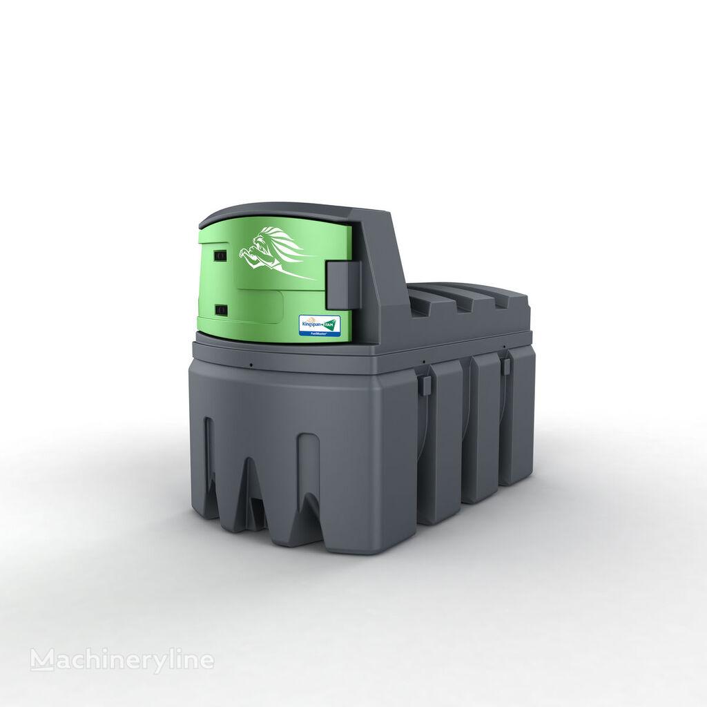 druga građevinska oprema Zbiornik na olej napędowy FuelMaster Standard 1 2500l 12V/24V/23