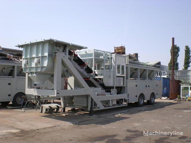 fabrika betona EUROMIX 75 Dynamik