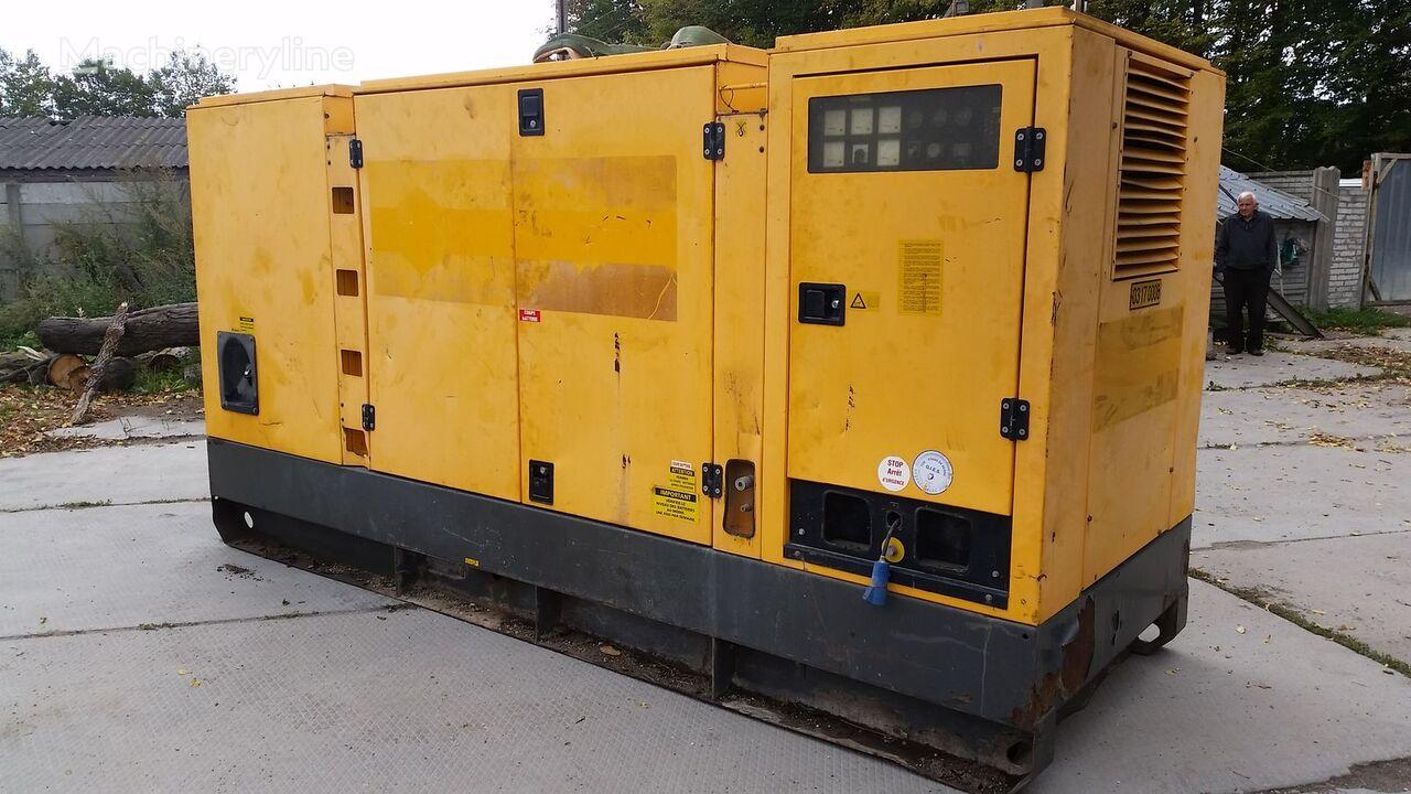 Atlas Copco QAS 278 generator