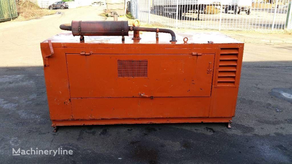 generator Muller Opladen GDF302