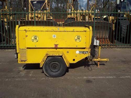 generator Onbekend Kluth KLAD 320/4/3SP