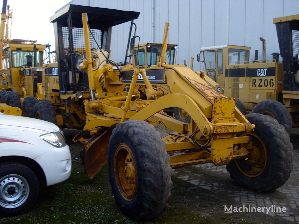 grejder CATERPILLAR 120H